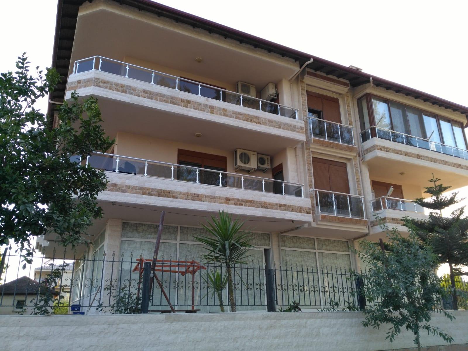 Villa Mermer İşleri